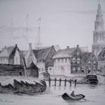 Groningen anno 1800