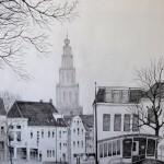 Steentilbrug Groningen